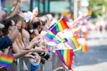 NYC Pride Week