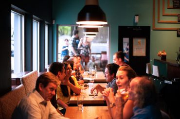 What Are the Best Places for a Solo Traveler Who Wants to Socialize?