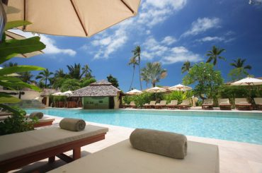best luxury hotels in la vegas