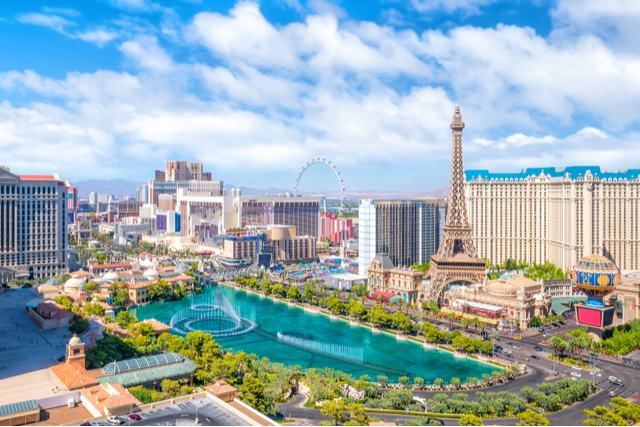 Are Vacation Rentals Legal in Las Vegas?